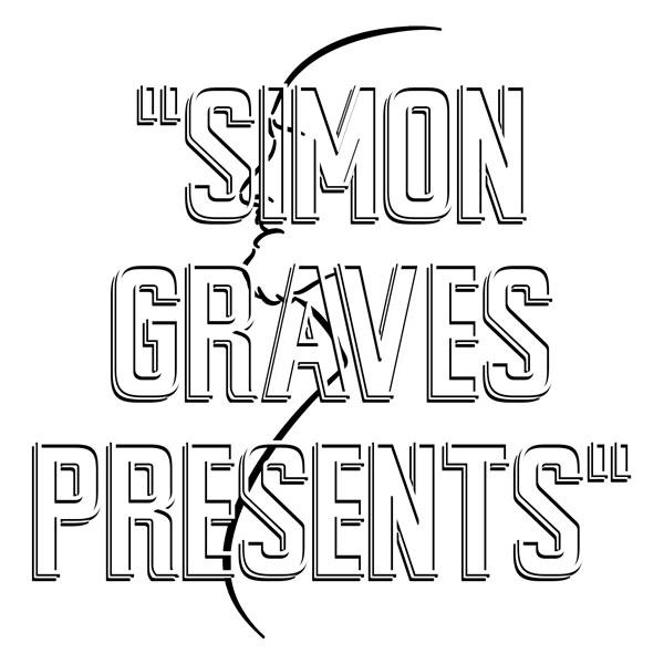 Simon Graves Presents Cover Art